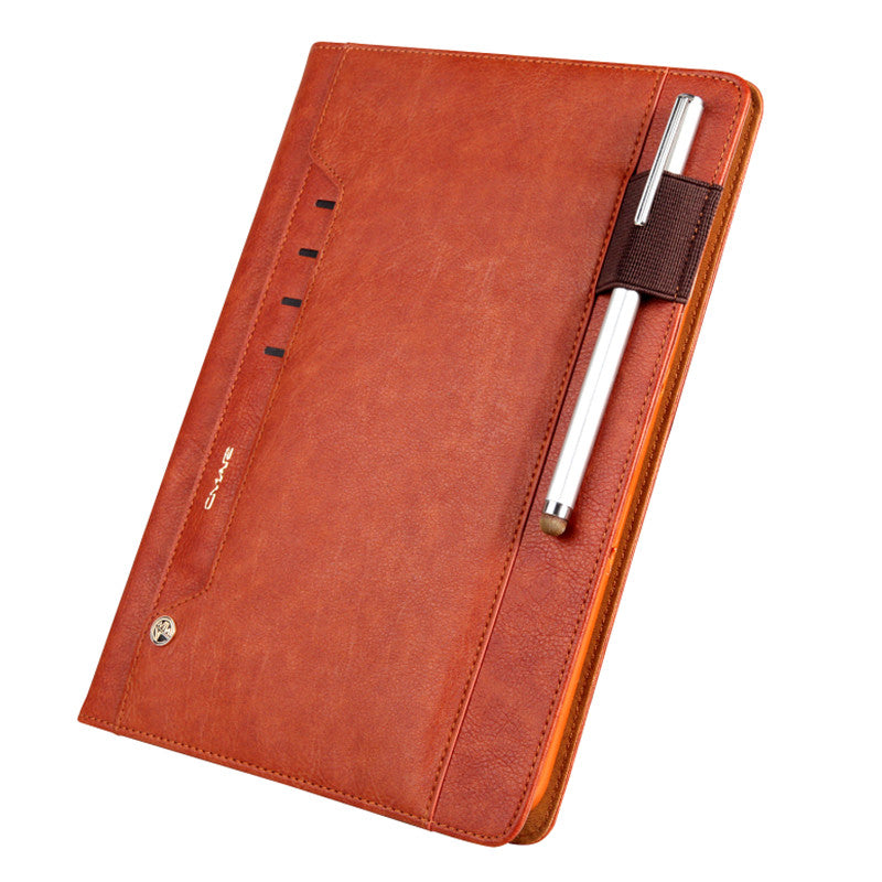 Luxury Magnetic Wallet Case for Samsung Galaxy Tab S3