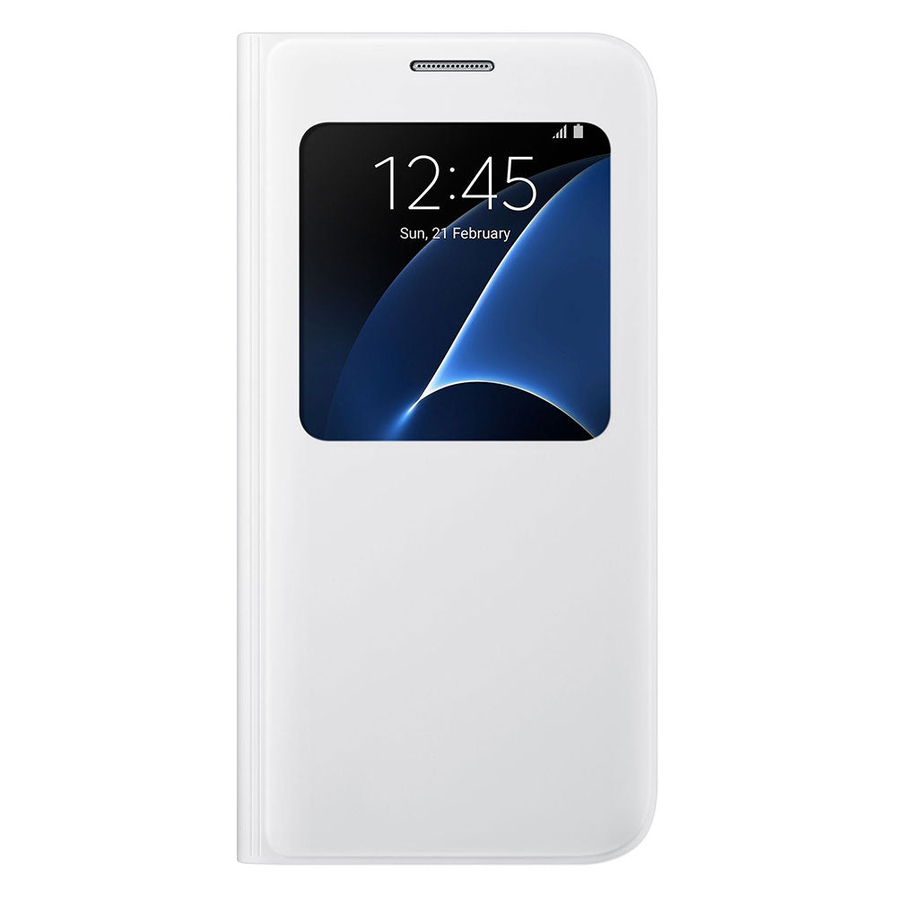 Samsung S7 S-View Cover