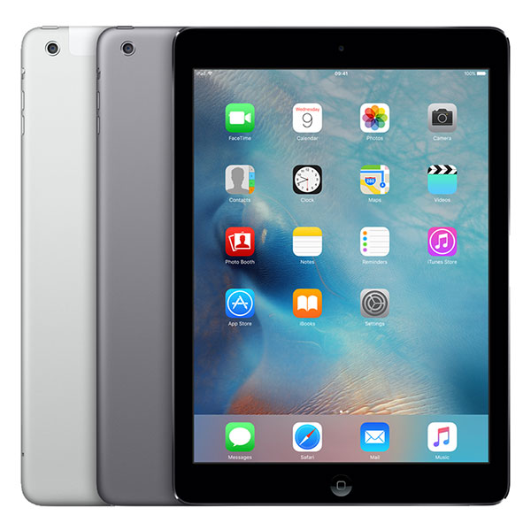 Apple iPad Air (1st Generation) Certified Pre-Owned