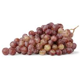 Grapes Red Crimson - A Gourmet Plate