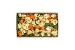 Roasted Cauliflower & Sweet Potato Salad