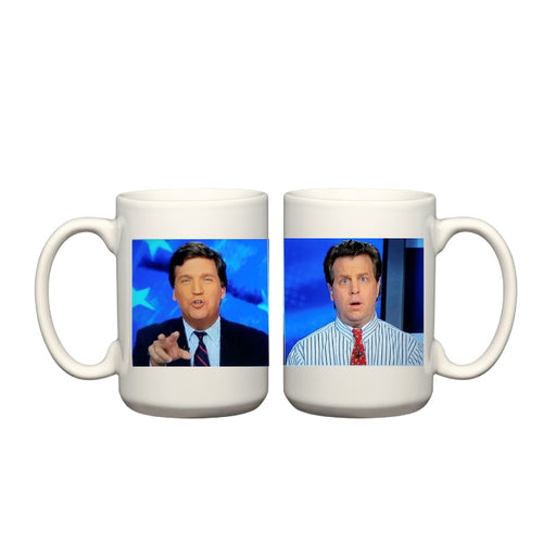 Tucker / Wemple Mug - USA MADE
