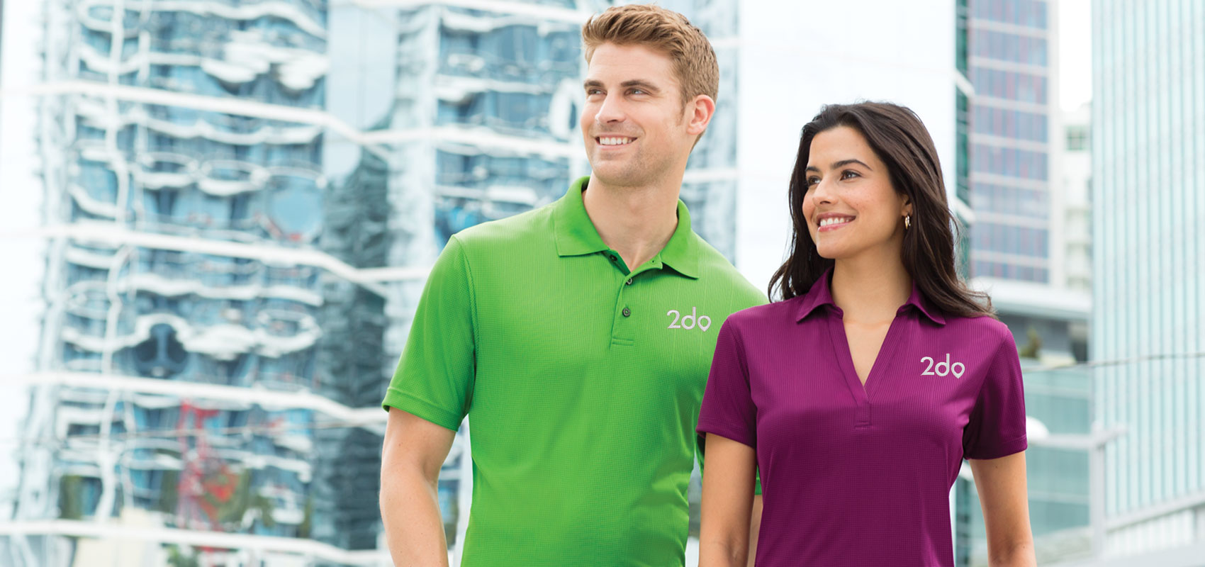 4 reasons for custom polo shirts for your business