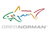 Greg Norman Custom Logo Embroidered Apparel