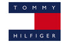 Tommy Hilfiger Custom Logo Embroidered Apparel