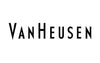 Van Heusen Custom Logo Embroidered Apparel