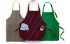 Aprons with Custom Logo Embroidery