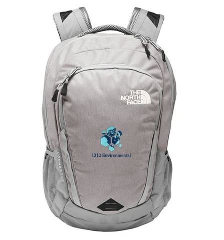 Custom Embroidered Backpack - The North Face Connector Backpack