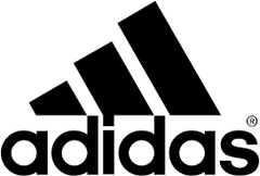Adidas Custom Logo Embroidered Apparel