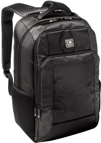OGIO Roamer Pack-Black-Thread Logic