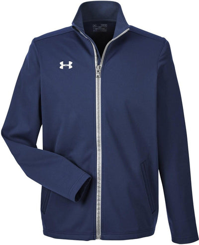 Under Armour Ultimate Team Jacket-Men's Jackets-Thread Logic