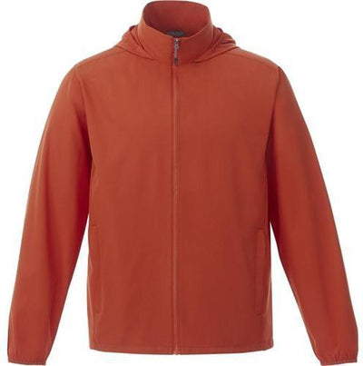 Elevate-TOBA Packable Jacket-S-Saffron-Thread Logic