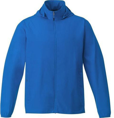 Elevate-TOBA Packable Jacket-S-Olympic Blue-Thread Logic