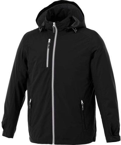 Elevate-ANSEL Jacket-S-Black-Thread Logic