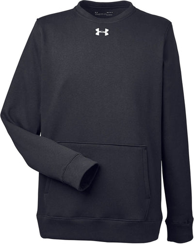 Under Armour Hustle Fleece Crewneck Sweatshirt