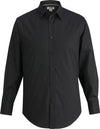 Edwards Tall No Iron Stretch Broadcloth Shirt