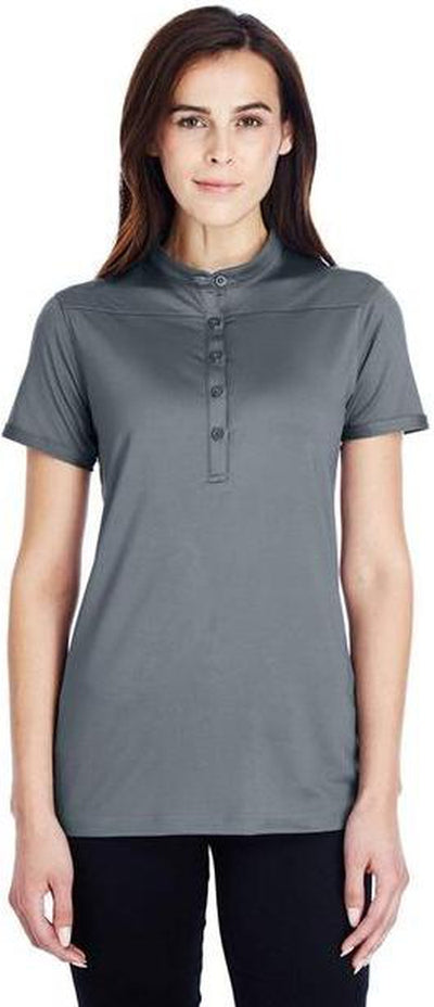 Under Armour Ladies Corporate Performance Polo 2.0-Thread Logic no-logo