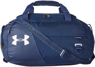 Under Armour Undeniable Small Duffle-Bags-Thread Logic