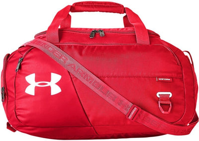 Under Armour Undeniable Small Duffle