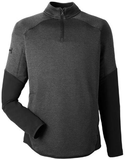 Under Armour Qualifier Hybrid Corporate Quarter-Zip