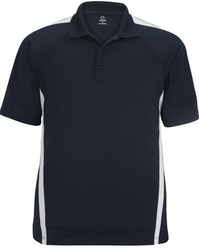 Edwards Tall Colorblock Snag Proof Polo