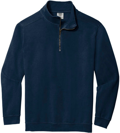 Comfort Colors Ring Spun 1/4-Zip Sweatshirt
