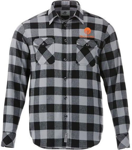 Roots73 Sprucelake Long Sleeve Shirt-Thread Logic no-logo