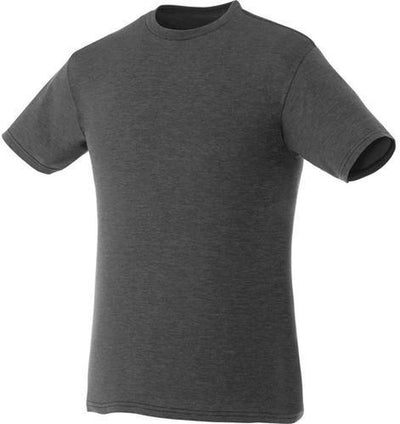 Elevate-BODIE Short Sleeve Tee-S-Heather Dark Charcoal-Thread Logic