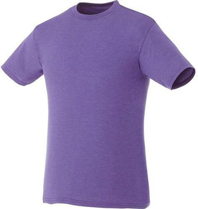 Elevate-BODIE Short Sleeve Tee-S-Purple Heather-Thread Logic