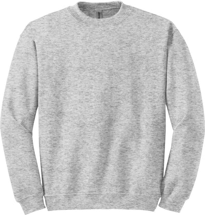 Gildan-Blend Crewneck Sweatshirt-S-Ash-Thread Logic