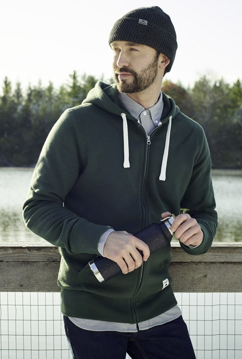 Roots73 Paddlecreek Fz Hoody