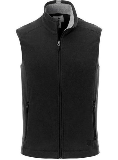 Roots73 Willowbeach Microfleece Vest-S-Black-Thread Logic