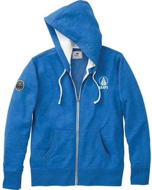 Roots73 Sandylake Full Zip Hoody