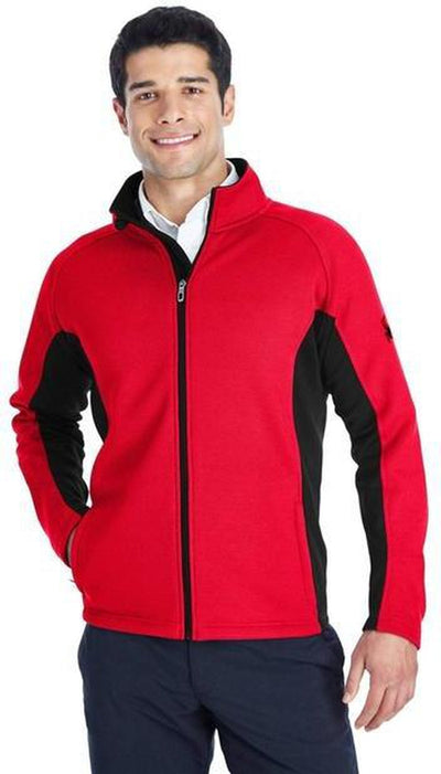 Spyder Constant Full-Zip Sweater Fleece-Thread Logic