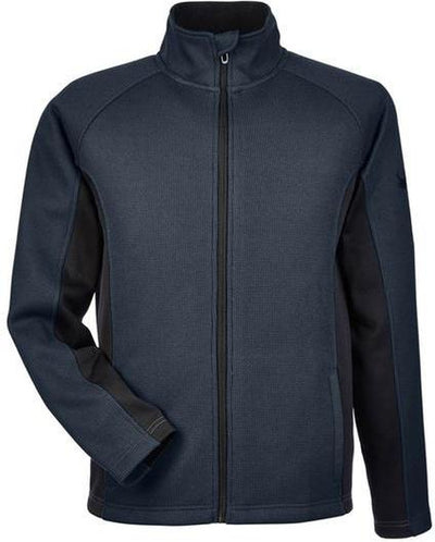 Spyder Constant Full-Zip Sweater Fleece-S-Frontier/ Black-Thread Logic