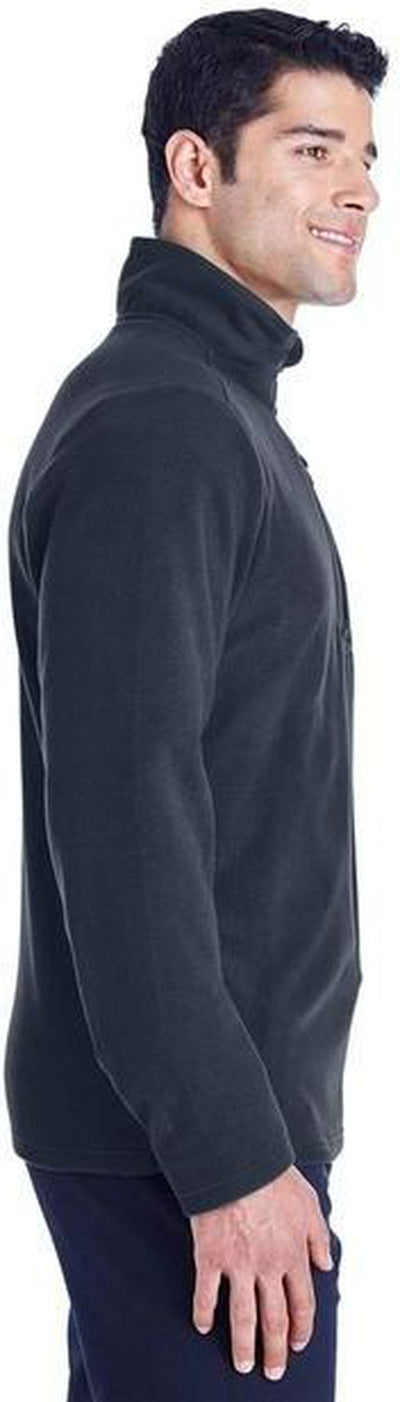 Spyder Transport Quarter-Zip Fleece Pullover-Thread Logic