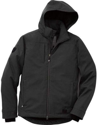 Roots73 Northlake Insulated Jacket-S-Black-Thread Logic