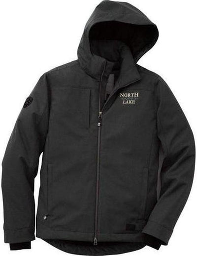 Roots73 Northlake Insulated Jacket-Thread Logic no-logo