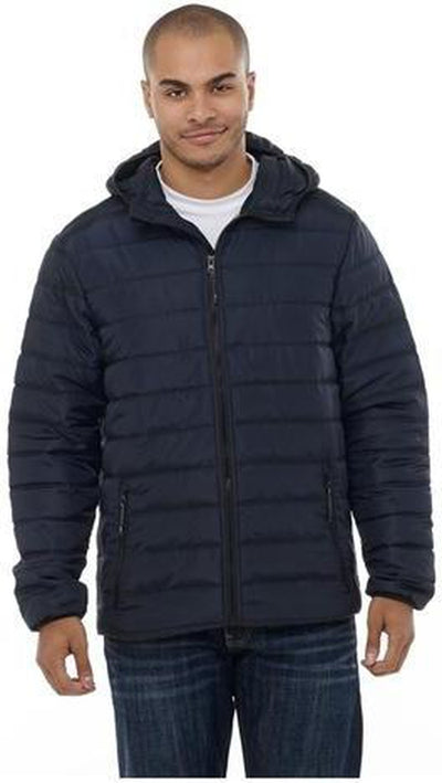 Elevate-NORQUAY Insulated Jacket-Thread Logic