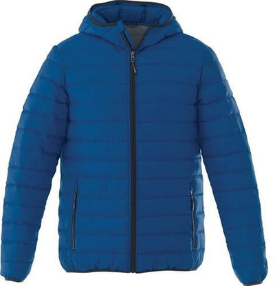 Elevate-NORQUAY Insulated Jacket-S-New Royal-Thread Logic