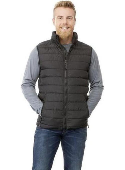 Elevate-MERCER Insulated Vest-Thread Logic