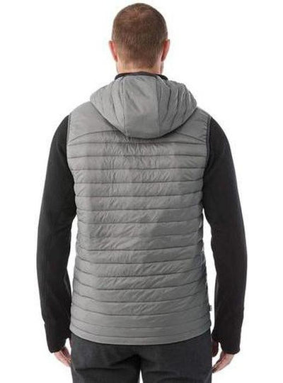 Elevate-Junction Packable Insulated Vest-Thread Logic