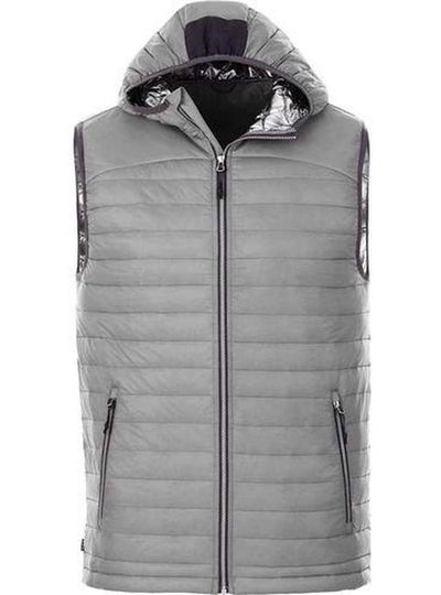 Elevate-Junction Packable Insulated Vest-S-Quarry-Thread Logic