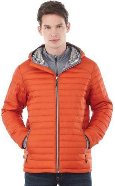 Elevate-SILVERTON Packable Insulated Jacket-Thread Logic no-logo