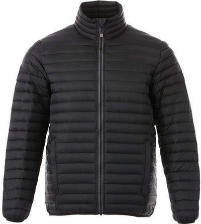Roots73 Beechriver Down Jacket-S-Black-Thread Logic