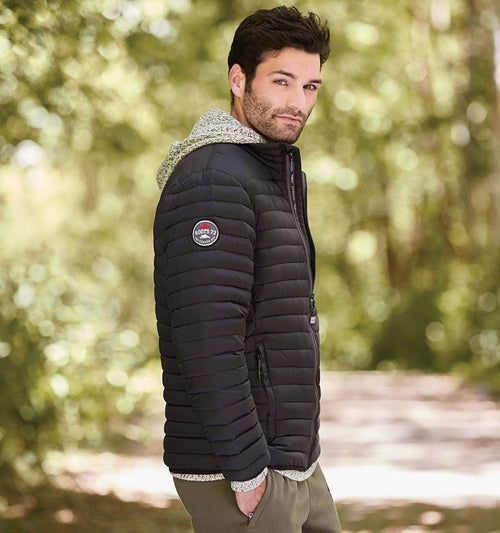 Roots73 Beechriver Down Jacket-Thread Logic