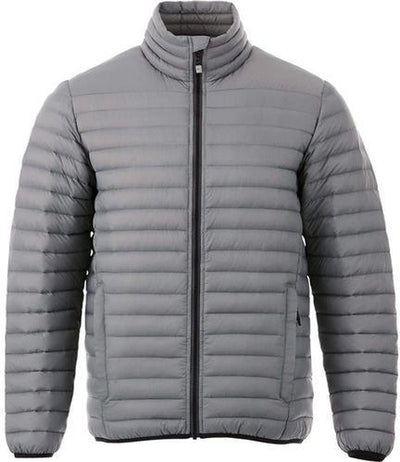 Roots73 Beechriver Down Jacket-S-Quarry-Thread Logic