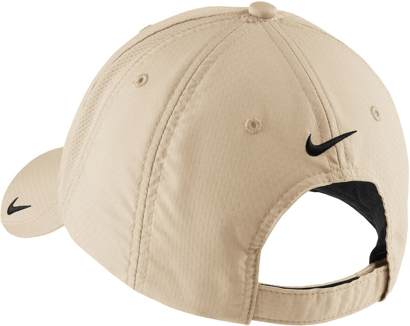 Birch NIKE Golf Sphere Dry Cap