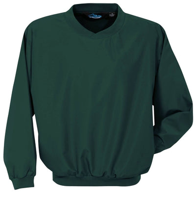 Tri Mountain-Windstart Windshirt-S-Forest Green-Thread Logic