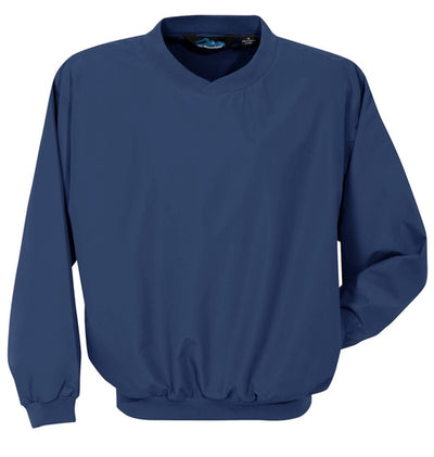 Tri Mountain-Windstart Windshirt-S-Navy-Thread Logic